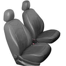 couvre siege auto cuir amazon fr woltu as7235 2 housse de siège voiture universelle en