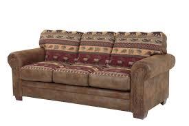 Broyhill Cambridge Three Seat Sofa by American Furniture Classics Sierra Lodge Sleeper Sofa U0026 Reviews