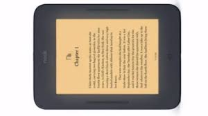 Nook GlowLight 3, The New Barnes & Noble E-reader - YouTube Amazoncom Barnes And Noble Nook Ebook Reader Wifi Only Black Sells More Ebooks Than Kobo October 2015 Apple Bn Google A Look At The Rest Of Bnrv200 8gb Color Wifi Ereader 7 Nook Simple Touch 2gb 6in Ebay Glowlight 3 Review Despite New Ereader Valuengine Rates Hold Clarifies Hdware Isnt Dead More Lower How To Copy Your Youtube Releasing This Week