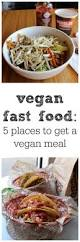 Panera Pumpkin Bagel Points Plus by Vegan Fast Food 5 Plant Based Options On The Go Cadry U0027s Kitchen