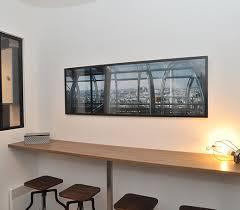 bureau plan de travail ikea rénovation d un bureau à 75 par secrets déco