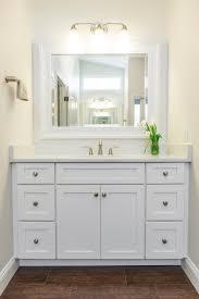 46 Inch Wide Bathroom Vanity by Bathroom Cabinets 46 Inch Bathroom Vanity Shaker Style Bathroom