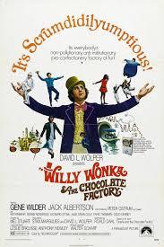 willy wonka the chocolate factory transcripts wiki fandom