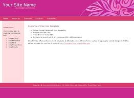 Free Template 7 Business Actual Size Screenshot For Screen Width Dreamweaver Website Cc