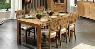 royal oak groß 6 stühle beige setangebote esszimmer