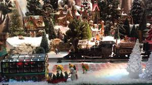 Bethlehem Lights Christmas Trees Recall by Trains To Watch And Trains To Ride Houston Has Them All This