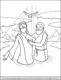 Epiphany Catholic Coloring Pages