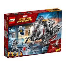 100 2 Men And A Truck Prices LEGO Super Heroes Marvel Quantum Realm Explorers 76109 Walmartcom