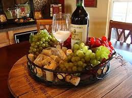Wine And Grapes Kitchen Decor by Best 25 Bistro Kitchen Decor Ideas On Pinterest Wine And Coffee