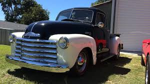 1950 Chevrolet 3100 For Sale Near Pace, Florida 32571 - Classics On ... Daily Turismo Patina 1950 Chevrolet 3100 12 Ton Khyzyl Saleem Twin Engined Chevy Pickup Truck Patina Air Ride Custom For Sale In New Hp 3104 Truck Retro G Wallpaper Chevygmc Brothers Classic Parts Chevy Pickup Rear Bumper Photo 5 Restoring A To Connect With The Past Chicago Tribune Hot Rod Network Cherry Red Stock 54610656 Megapixl Completed Resraton Blue Belting Painted