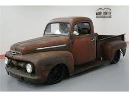 100 1953 Ford Truck For Sale Pickup For ClassicCarscom CC1094998