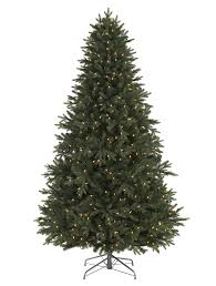 Ge Itwinkle Outdoor Christmas Tree by Saratoga Spruce Artificial Christmas Tree Balsam Hill