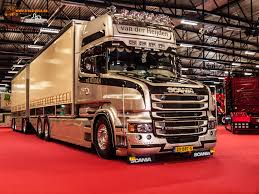 Ciney Truck Show 2018, Red ... Ciney Truck Show 2018, Red Carpet ...