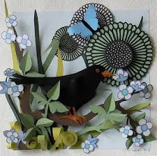 Helen Musselwhite Incredible Papercraft