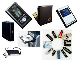 Media Storage Cases