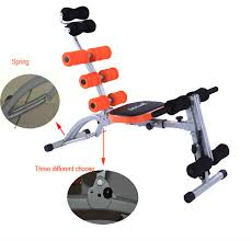 BST JS 060SA home sport equipment NEW ab fitness eight pack gym