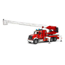 Bruder Mack Granite Fire Engine With Slewing Ladder & Water Pump ... Bruder Mack Granite Fire Engine With Slewing Ladder Water Pump Toys Cullens Babyland Pyland Man Tga Crane Truck Lights And So Buy Mack Tank 02827 Toy W Ladder Scania R Serie L S Module Laddwater Pumplightssounds 3675 Mb Across Bruder Toys Sound Youtube Land Rover Vehicle At Mighty Ape Nz Arocs With Light 03670 116th By