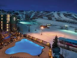 100 Utah Luxury Resorts Resort Overview Marriotts MountainSide