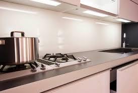 Glass Backsplash Ideas With White Cabinets by Kitchen Charming Contemporary Kitchen Backsplash Ideas
