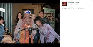 Halloween Attractions In Pasadena by Haunted Houses To Visit During Halloween Season In San Antonio