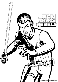 16 Star Wars Rebels Pictures To Print And Color Last Updated December 5th