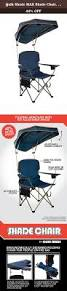 Kelsyus Premium Canopy Chair by Quik Shade Canopy Chair Clanagnew Decoration