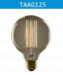 antique edison bulbs g series tata led lighting oem