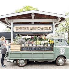 100 Food Trucks In Nashville Buy A Bouquet From Amelias Flower Truck Offline TN