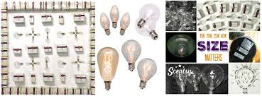 scentsy light bulb replacement i am wickless