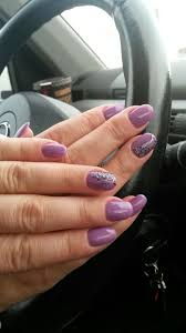 Cnd Uv Lamp Instructions by Gelish Vs Shellac Comparison By A Nail Technician