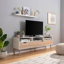 tv lowboard sunndal wohnung wohnzimmer tv wand möbel