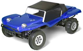 100 Best Short Course Rc Truck Parma Dune Buggy Clear Body For SlashSC10