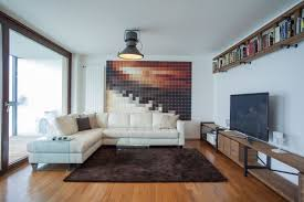 Awesome Cool Apartment Furniture Contemporary