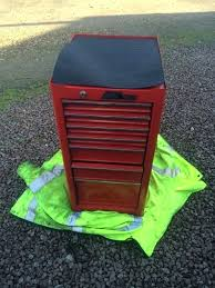 tool boxes mac tools side cabinet tool box sidchrome side