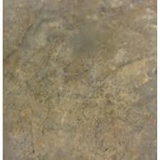 shop cryntel 18 in x 18 in romastone graphite travertine finish