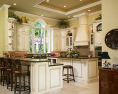 Busby Cabinets Gainesville Fl by Styling A Country French Kitchen French Kitchens Country French