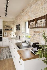 Www Kitchen Ideas 46 Chic Farmhouse Kitchen Design And Decorating Ideas For