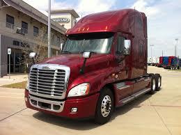 Freightliner Cascadia | Truckin' | Pinterest | Rigs, Freightliner ... Volvo Vnl64t670 In Dallas Tx For Sale Used Trucks On Buyllsearch 2015 Lvo Vnl780 Semi Arrow Truck Sales 2014 Kenworth T800 For Sale 112449 Mack Pinnacle Chu613 Fl Scadia Inventory Cxu613 2012