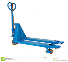 Blue Hydraulic Hand Pallet Truck Isolated On White Background ... Standard 155ton Hydraulic Hand Pallet Truckhand Truck Milwaukee 600 Lb Capacity Truck60610 The Home Depot Challenger Spr15 Semielectric Buy Manual With Pu Wheel High Lift Floor Crane Material Handling Equipment Lifter Diy Scissor Table Part No 272938 Scale Model Spt22 On Wesco Trucks Dollies Sears Whosale Hydraulic Pallet Trucks Online Best Cargo Loading Malaysia Supplier