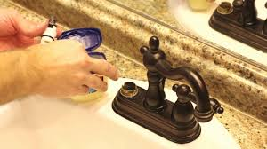 Delta Mandara 8 Faucet by Diy Squeaky Faucet Handle Fix Youtube