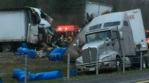 Semi Truck Driver Killed On I-90 Accident In Erie Why Semitruck Accidents Often Have More Value Pigs Involved In Truck Accident News Sports Jobs The Times Leader Truck Accident Stastics Bgener Mirejovsky Amazing Crash Compilation 2015 What Are The Reasons Behind Howell Law Firm Common Causes Of Robert J Debry Semi Double Trailer Ernst Group Houston 18 Wheeler Lawyer Johnson Garcia Llp Facts Pierce Skrabanek Pllc 5 Crazy Overturned Accidents Ohio Who Can Be Held Liable A Seattle Washington Phillips