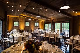 Rustic New England Wedding Reception Venue
