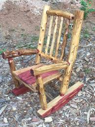 Rustic Cedar Log Rocking Chair Front Porch Rustic Rocker - Vulcanlirik Wildon Home Cedar Creek Solid Wood Folding Rocking Chairs Reviews 10 Outdoor Chair Ideas How To Choose Best Brown Wooden For Sale In Friendswood X Back Sunnydaze Adirondack With Finish Comfortable Ozark In Western Red Marlboro Porch Rocker From Dutchcrafters Amish Fniture Deck Merchant Northern White Plowhearth Briar Hill Walmartcom Country Cottage Amazoncom Shine Company Marina Natural