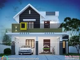 104 Housedesign 1564 Square Feet 4 Bedroom Cute Kerala Home Design Kerala House Design House Layouts Modern House Plans