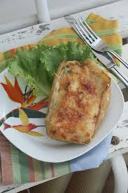cuisiner les christophines christophines farcies aux crevettes culinaire by minouchka