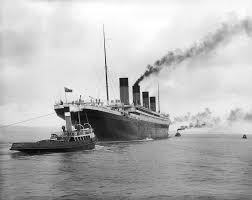 Rms Olympic Sinking U Boat by Rms Titanic Archives Charles Mccain