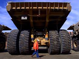 One Of The World's Biggest Miners Just Had Its Best Ever Day ... Designers Unveil New Dumper Truck Claiming It Could Be The Worlds Mack Builds Most Expensive Malaysian Sultan Takes The Giant Trucks Of Eccentric Rainbow Sheikh Canada British Columbia Sparwoodtitan 38 19 Worlds Biggest Largest Ming Dump Engineers World Turbo Test Photo Image Gallery Semi Truck Easyposters Belaz 75710 Largest Skyscrapercity First Electric Dump Stores As Much Energy 8 Tesla Caterpillar 777 Haul Transported By 11 Axle Lowboy Huge Bel Az Man Stock Royalty Free 10 Scariest Monster Motor Trend