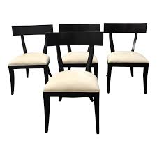 Set Of Four Restoration Hardware Dining Side Chairs | Design Plus ... 75 Off Restoration Hdware Spindle Back Ding Chairs Fniture Of America Abelone Collection Chair Set 2 Cm3354sc2pk Attractive French Country For Room Set Four Side Design Plus Find Copycat Items For Less Money Library Mitchell Gold 4 Diy Stacked Knockoff Table The Awesome Sold Out Mitchell Gold Restoration Hdware Upholstered Leather Wingback Nailhead Solid Teak Outdoor Indoor Slope