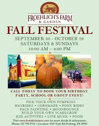 Fairs U0026 Festivals Scarecrows Pumpkins Oktoberfests Oh My by Fall Festivals Fun Fruit Picking U2013 2017 Lindsay Pikovsky