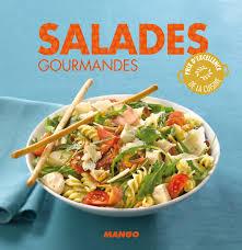 livres de recettes de cuisine t l charger gratuitement livre salades gourmandes collection tombini laure